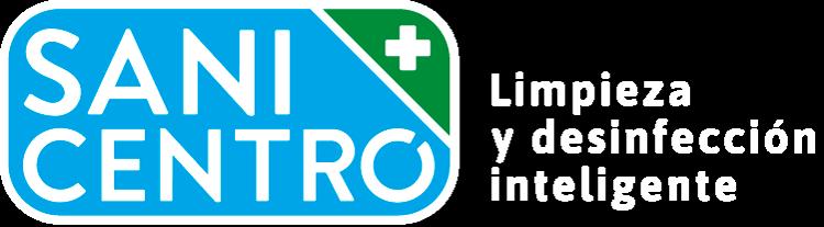 Sanicentro logo