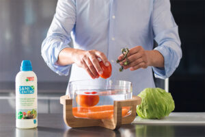 hogar saludable alimentacion