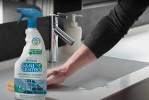 hogar saludable antical